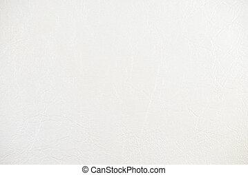 cuoio, fumo, sfondo bianco, struttura