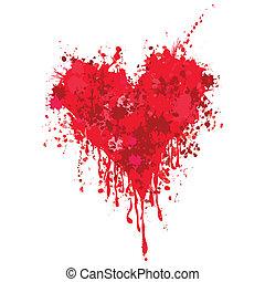 cuore, sangue