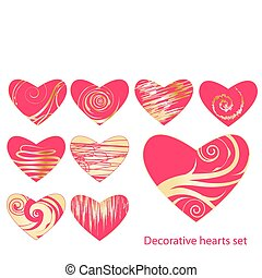 cuore, set