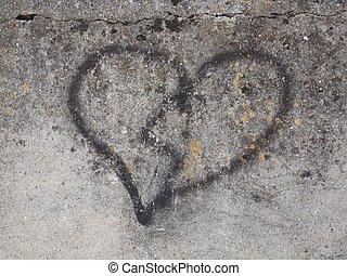 cuore, simbolo amore