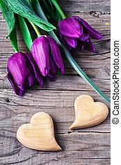 cuore, simbolo, valentine's, giorno