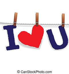 cuore, valentina, amore, rope.
