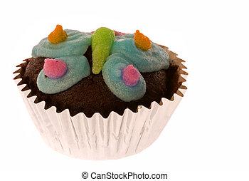 Cup Cake Macro