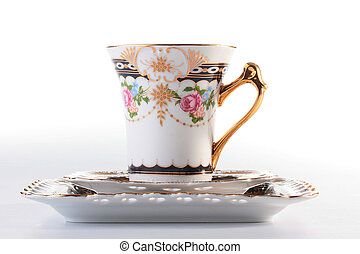 Cup for tea