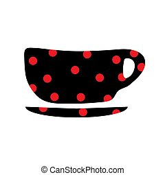 Cup icon vector illustration