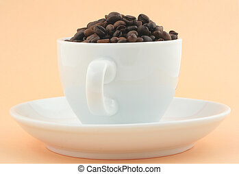 cup of coffee #2