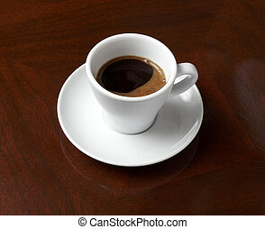 cup of coffee drink food