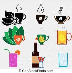 Cup set 2
