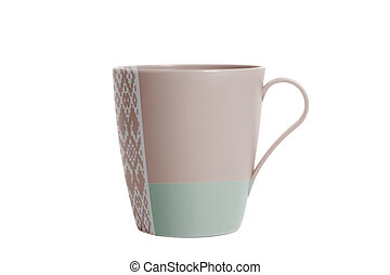 Cup with Belarus flag