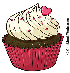 cupcake stock foto bilder cupcake lizenzfreie bilder und fotografien von tausenden. Black Bedroom Furniture Sets. Home Design Ideas