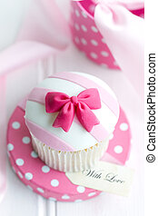 cupcake, regalo