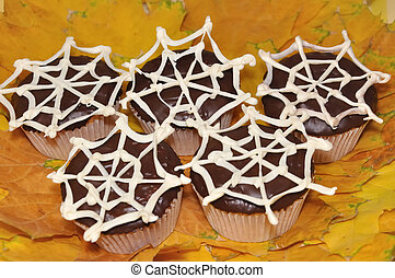 "Cupcakes ""Halloween"""