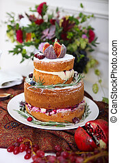cupcakes, menstruáció, frissesség, torta