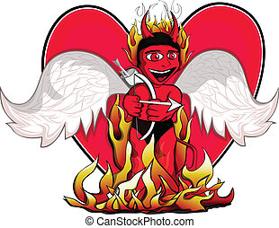 Cupid Devil