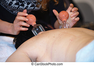 Cupping massage-2