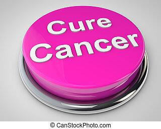 cura, câncer