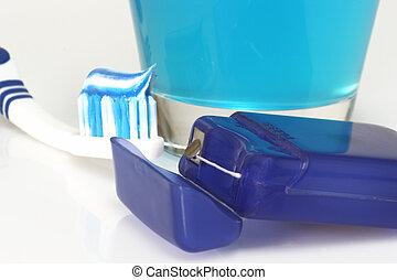 cura dentale