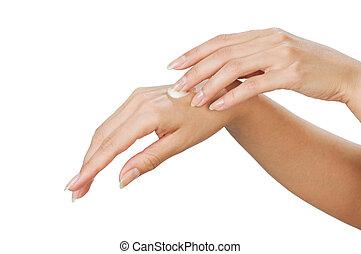 cura pelle