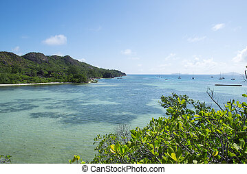 Curieuse Island, Seychelles National Parks
