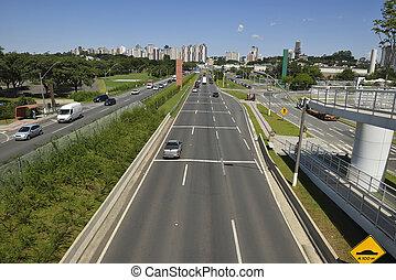 curitiba, transit