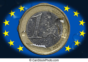 Currency - 1 Euro