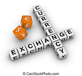 currency exchange dice