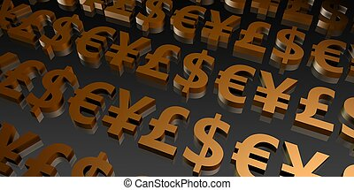 Currency Investment