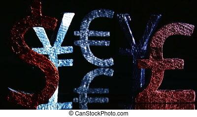 Currency symbols, euro