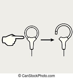 Current transducers - Open and closed loop current...
