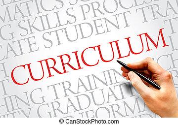 curriculum