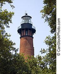 Currituck Lighthouse, Carolla, NC