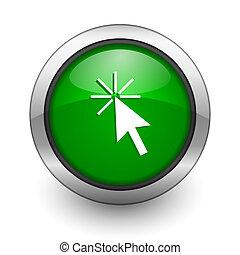 cursor, icono
