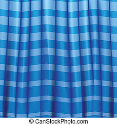 Curtain, Vector background curtains