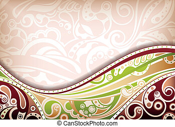 Curve Abstract
