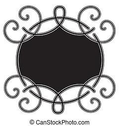curves engraving
