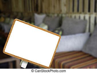 cuscino divano, ristorante