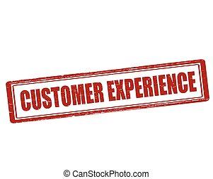 Customer experience