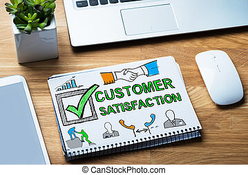Customer Satisfaction Survey Concept
