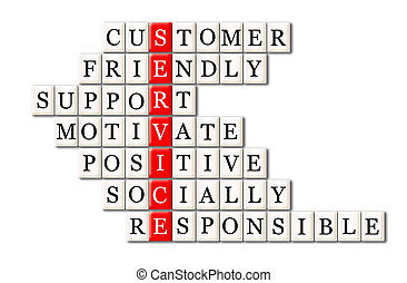 service concept - customer service concept -customer ...
