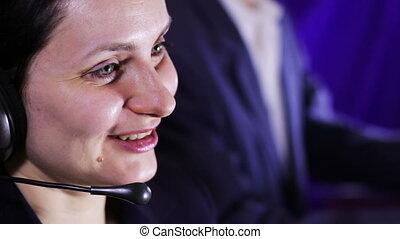 Customer Support Representative - Support of customer...