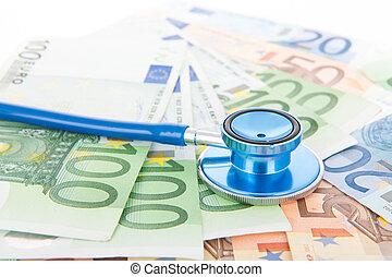 custos, cuidado saúde