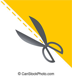 Cut corner - Creative desing of cut corner