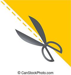 Cut corner - Creative desing of cut corner