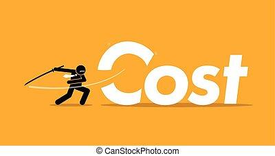 Cut Cost