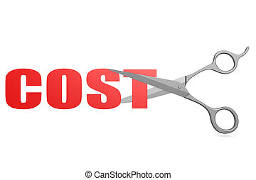 Cut cost isolated