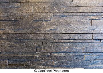 Cut stone block wall backgrtound
