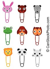 Cute Animals Face #02