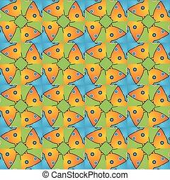 Cute baby real fun designer pattern - Cute baby designer...