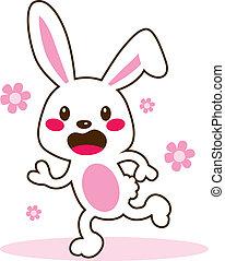 cute, bunny easter