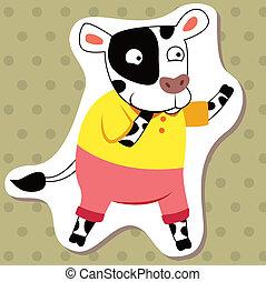 cute cartoon animal09